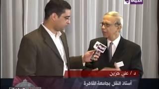 أستاذ نقل يقدم مقترحات لزيادة عائدات «المترو».. فيديو