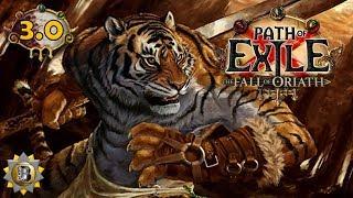 [3.0] Wild Strike Build - Raider Ranger - Path of Exile The Fall of Oriath - The Harbinger