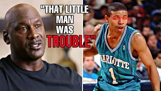 NBA Legends And Players Explain How SPECIAL Muggsy Bogues Was