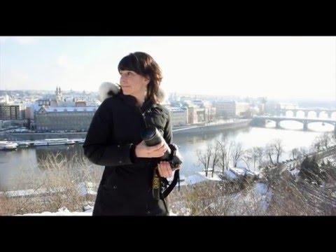 Nikon Ambassador | Alžběta Jungrová
