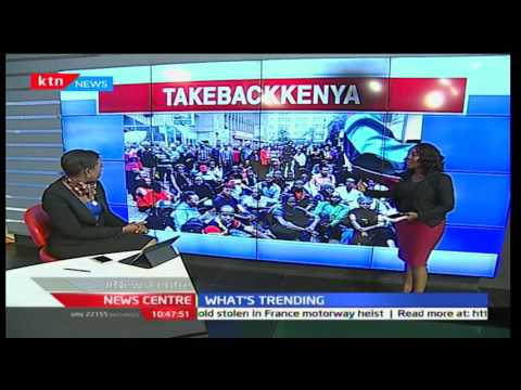 News Centre 13th December 2016 - What's Trending in the Digital World