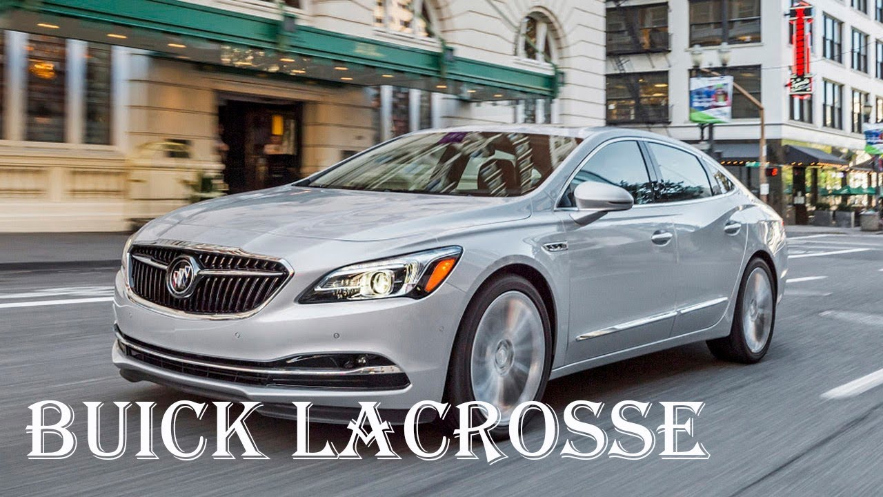 Buick Lacrosse Super 2017 Reviews Interior Engine Acceleration Specs Review Auto Highlights