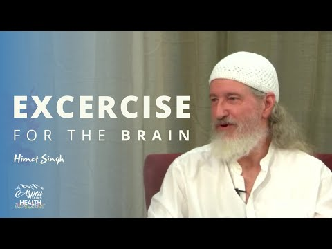Healing Alzheimer's With This Method   Himat Singh