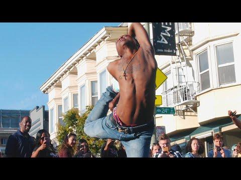 Oakland First Friday: Turf Dancing x TURFinc | Zimmy x YungPhil x Mistah F.A.B. Still Feelin' It