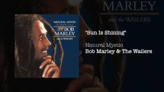 Baixar Sun Is Shining (1995) - Bob Marley & The Wailers