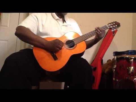 Lyle 605-C Classical Guitar