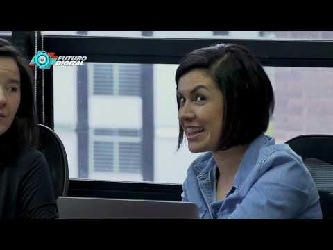 Reunión Ministra TIC con la excoordinadora digital de México | N49 N4 #FuturoDigitalTV