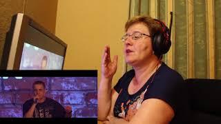 РЕАКЦИЯ МАМЫ НА [Баттл YARMAK VS Артем Лоик] Часть 2
