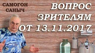 Ароматизаторы и эссенции. Вопрос зрителям. / Самогоноварение / Самогон Саныч