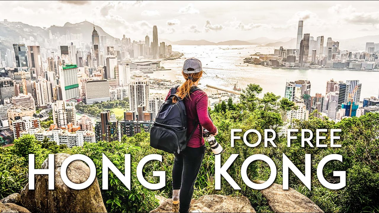Things To Do In Hong Kong For Free Travel Guide 2019