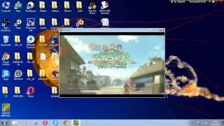 Naruto Shippuden: Ultimate Ninja Storm Revolution PC Lag Fix