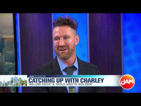 Catching Up With Charley Walters