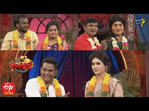 Download Venky Monkies & Thagubothu Ramesh Performance | Jabardasth | 29th July 2021 | ETV Telugu