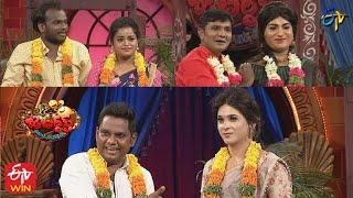 Venky Monkies \u0026 Thagubothu Ramesh Performance | Jabardasth | 29th July 2021 | ETV Telugu