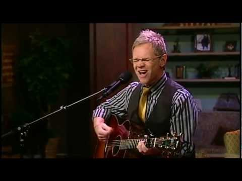Steven Curtis Chapman: Yours (LIFE Today)