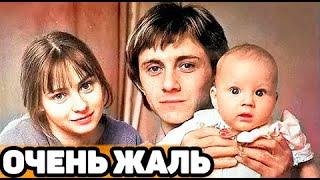 Всю жизнь ее любил а она променяла его на Ефремова Короткая жизнь актера Вячеслава Баранова