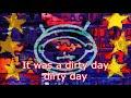 watch he video of U2 - Dirty Day (lyrics)