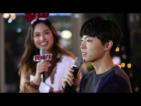 3rd Arirang Radio  Sound K Dalcomm Concert