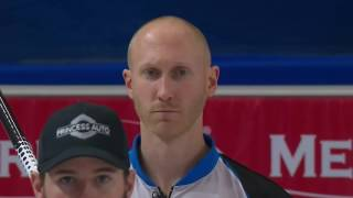 Reid Carruthers vs. Brad Jacobs - Home Hardware Canada Cup of Curling (Draw 8)