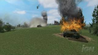 ArmA: Combat Operations PC Games Trailer - On The