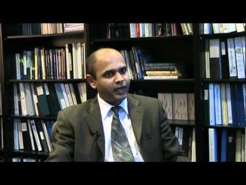 Alumni Spotlight - Amar Kamath