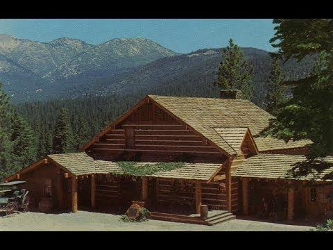 Virginia City Amp The Ponderosa Ranch Youtube