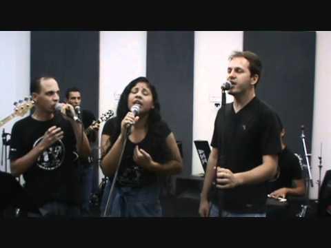 Apaixonado (Soraya Moraes) - Haja Vida - Solo Priscila Ajala