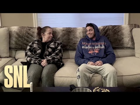 Stuck In The House - SNL