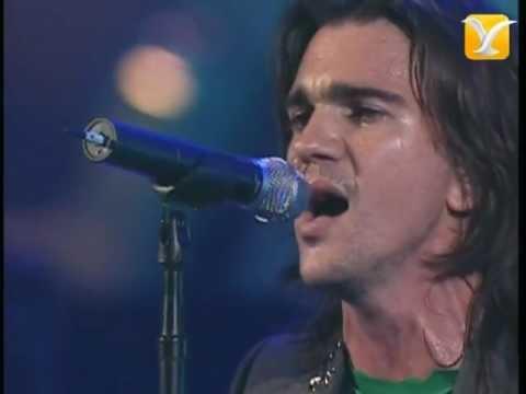 Juanes, Nada, Festival de Viña 2005