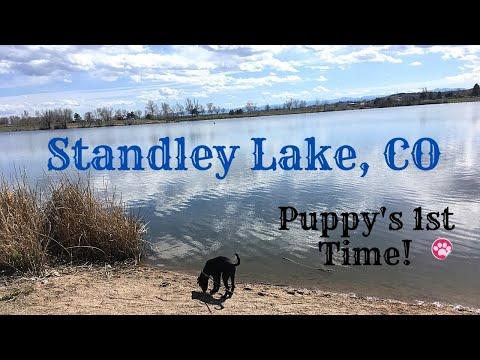 Standley Lake - Colorado