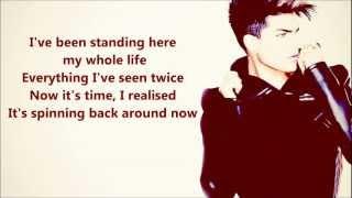 Adam Lambert - Runnin
