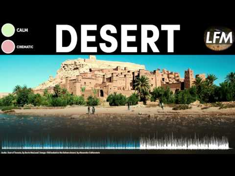 Oriental Desert Background Instrumental  Royalty Free Music