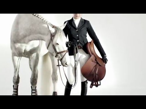 Hermes Allegro - Showjumping Saddle