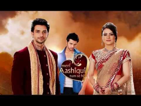 Meri aashiqui tumse hi Ishani background tune