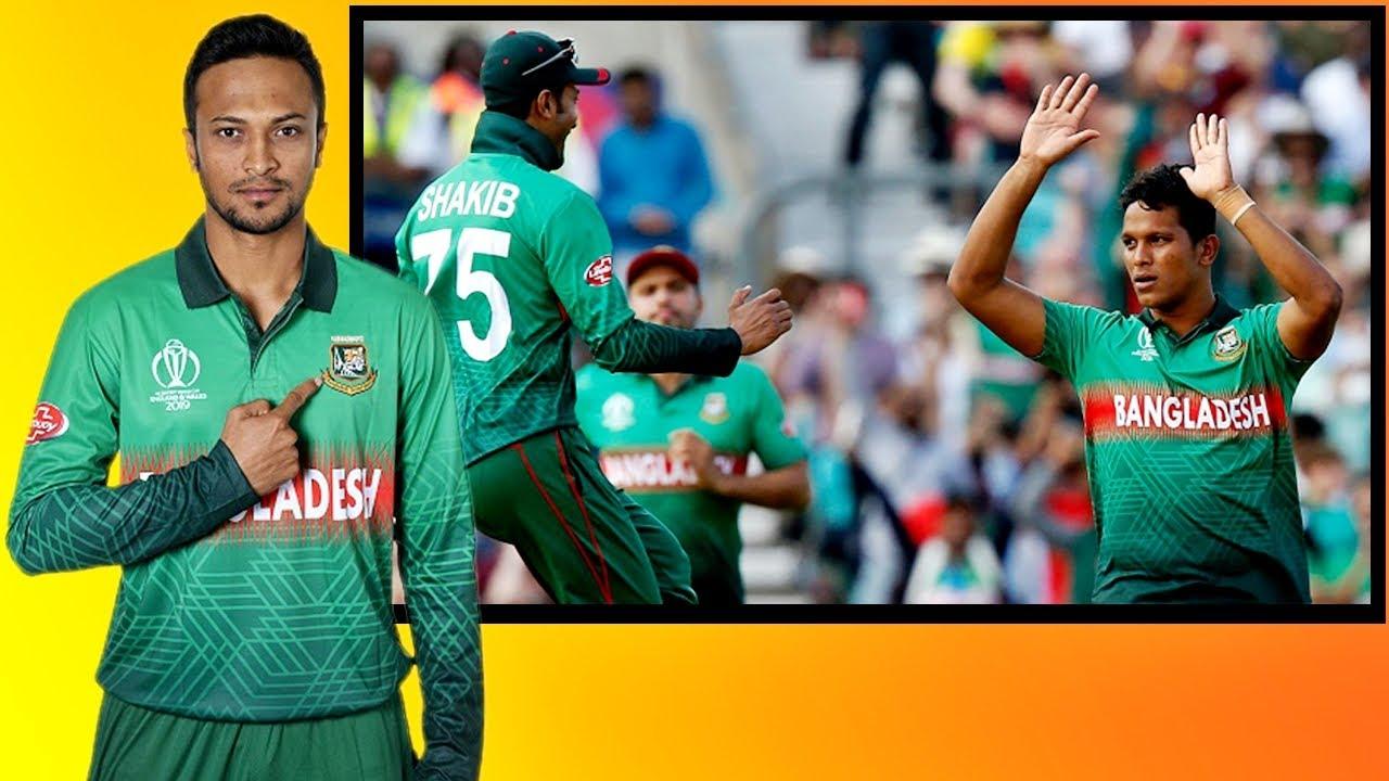 শতাব্দীর সেরা সাকিবকেই  চ্যালেঞ্জ দিয়েছে সাইফুদ্দিন - Shakib rated as 2nd MVP of 21st century in ODI