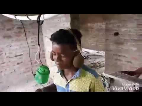 En Maima Peru Than Da anjala - Gana Song Fan made - YouTube