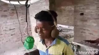 En Maima Peru Than Da anjala - Gana Song Fan made