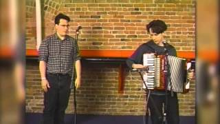They Might Be Giants - How Can I Sing Like A Girl & Your Own Worst Enemy