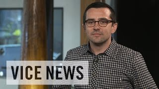 On The Line: Keegan Hamilton Discusses North Korea