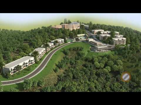 Assisted Living Suites In A Luxury Retirement Village In Spain