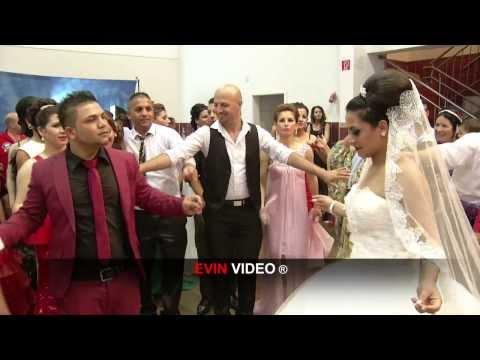 Basel & Kinda - Kurdische Hochzeit - 28.07.2013 - Hildesheim part (3) Music: Imad Selim & EVINVIDEO®