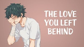 Download Nightcore - The Love You Left Behind // Lyrics Mp3
