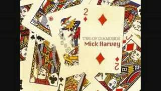 Mick Harvey - Out of time man
