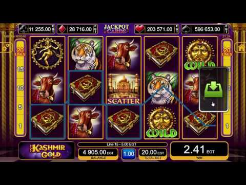 free casino game online slots