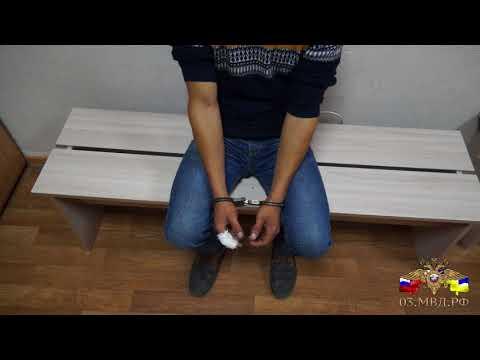 Нападение на салон сотовой связи в Улан-Удэ