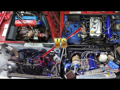 Какой мотор лучше тюнинговать, классику или шеснарь?
