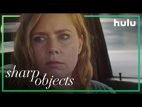Sharp Objects • HBO on Hulu