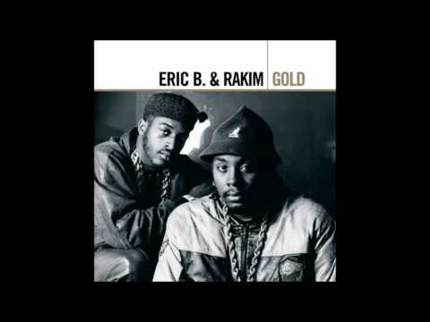 Eric B & Rakim  My Melody Clean Original Mix