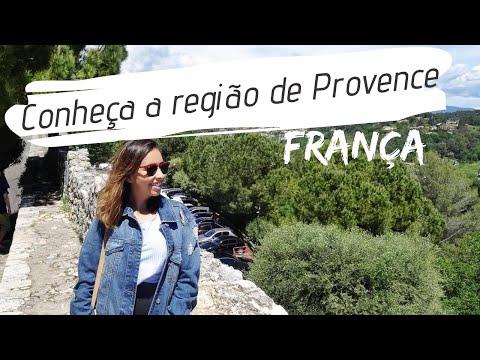 Provença: Avignon e Aix-en-Provence