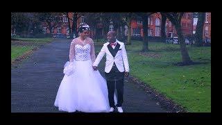 Francois & Asifiwe  Wedding Video Highlight